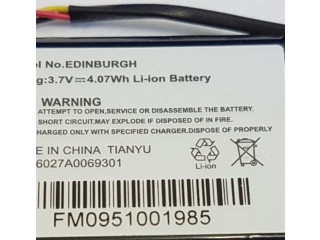 Battery for TomTom Sat Navs - Go and One series