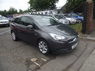 Vauxhall Corsa 1.2i ( 70ps )2015 Excite (a/c)
