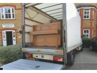 24/7  Man and Van  Moving  Transport  Removals  Storage  London  UK  Oxford & whole UK