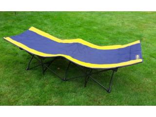 Sturdy Camp Beds