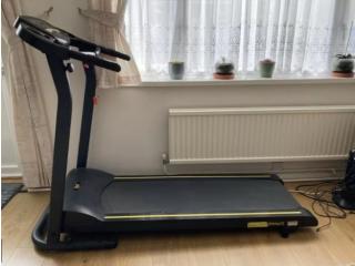 Treadmill used good condition - CANTERBURY, kent