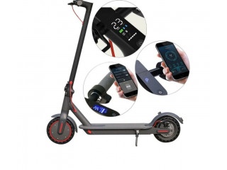 LongRange 350w AOVO Pro elec e scooter 35km inc app