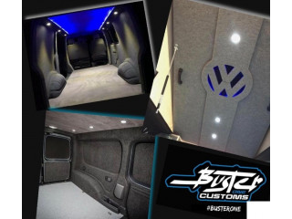 Van Ply Lining and Carpeting services