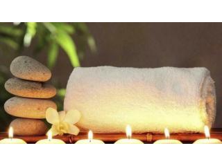 Take a break for a Massage