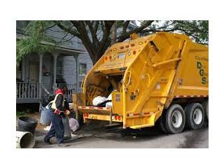 Waste management service - Same day waste removal service
