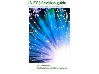 IB ITGS revision guide