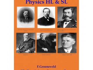 IB Physics HL revision guide