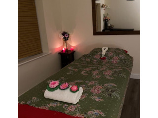 Thai relaxing massage with hot oil in Rotherham