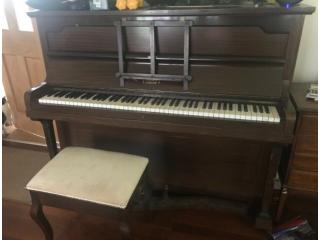 Allison piano free