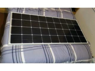 New 160w solar panels x3