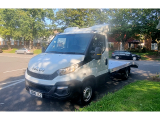 Rcovery iveco daily