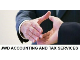 JWD Accounting and Tax Services - Accountant, Tax Returns, VAT, Payroll, Self Assessment, CIS