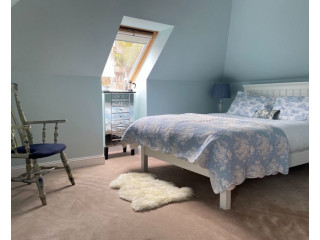 Luxury Bnb, three gorgeous bedrooms for group bookings