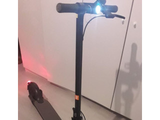 Sel scooter for 300