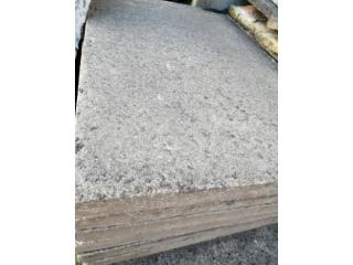 Concrete paving slabs 3x2ft