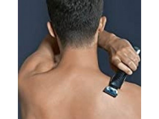 MALE BODY HAIR REMOVAL GROOMING TRIMMING IN CARDIFF
