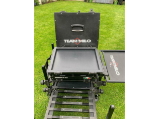 Fishing seat box Now Sold