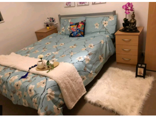 Airbnb Manchester City