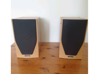 Speakers for sale mission M71