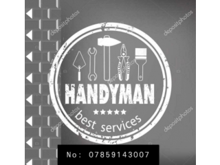 Handyman Experienced