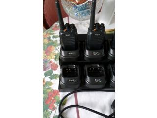 DigiX walkie-talkie neo