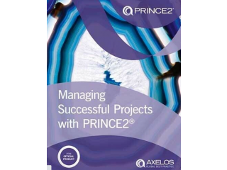 Managing Successful Projects with PRINCE2 6th Edition (the latest/newest)