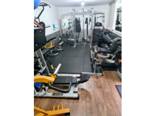 Personal Trainer Wembley