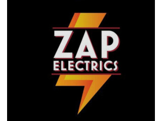ZAP Electrics - Leicester, Qualified, Insured & Reliable