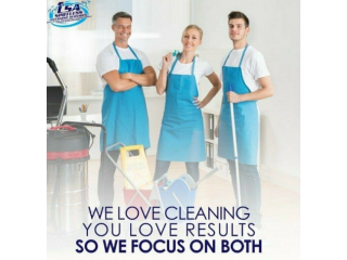 Commercial and Airbnb Cleaners, Professional, Reliable and Affordable