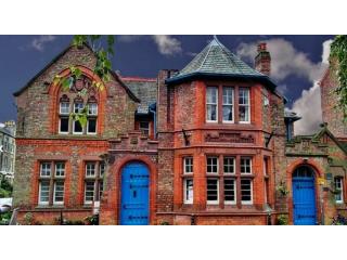 Lark Lane Old Police Station Ghost Hunt 20th November 2021