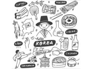 KOREAN Culture and language lessons with a native Korean, experienced tutor