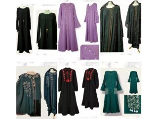 Wholesale Joblot Womens Islamic Clothing Hijab Abaya Maxi Dress
