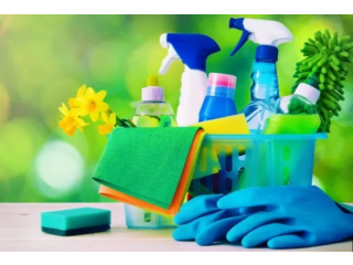 Mobile Cleaning Service Available 7 days per week