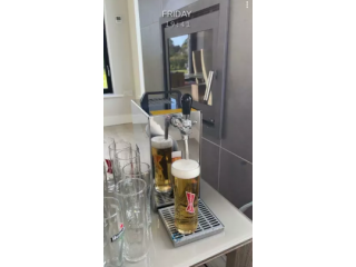 Beer dispensers and Kegs for hire