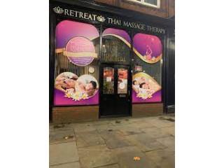Retreat Thai Massage Therapy