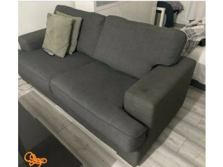 3 matching sofa for sale 400