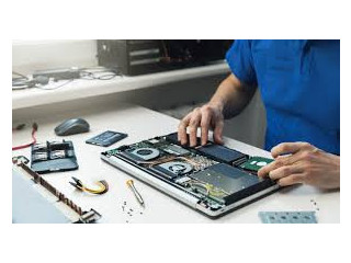 Computer or laptop repairs