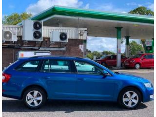 Carwhinley Cars Posting for 2+ years Login to reveal phone number 2017 Skoda Octavia SE TDI DIESEL FREE TAX ESTATE Diesel Manual