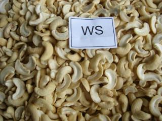 Vietnamese Cashew Nut Kernels WS