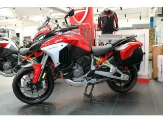 Ducati Multistrada V4 S TRAVEL
