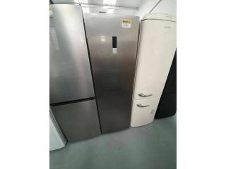 KENWOOD Tall Freezer - Stainless Steel Ex display (12 Months Warranty)