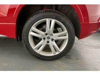 2020 SEAT Ateca 1.5 TSI EVO (150ps) FR (s/s) Hatchback Petrol Manual