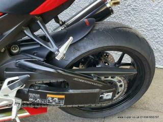 Honda CBR1000RR Fireblade CBR 1000 RR