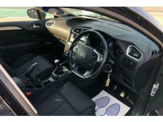 2011 Citroen C4 1.6 VTR PLUS HDI 5d 91 BHP Hatchback Diesel Manual